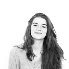 Profil korisnika Mélanie