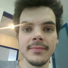 Hugues User Profile