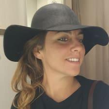 További információk Alessandra házigazdával kapcsolatban