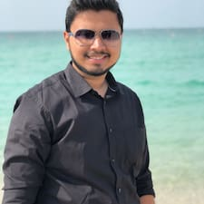 Karan User Profile