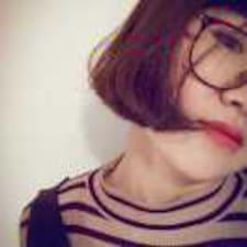 睿颖 User Profile