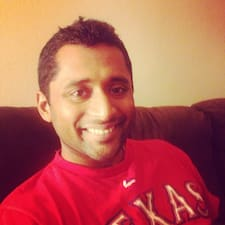 Profil utilisateur de Sekhar