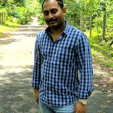 Dr Rajesh Babu - Uživatelský profil