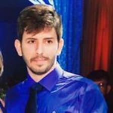 Användarprofil för Vitor Hélio