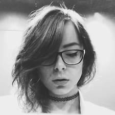 Profil utilisateur de Jolanta