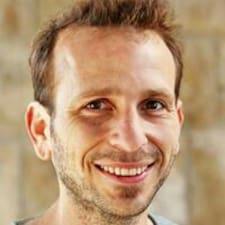 Jonathan And Mor felhasználói profilja