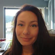 Trine Malen Hagen User Profile
