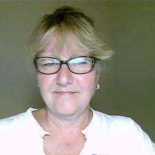 Roseann felhasználói profilja