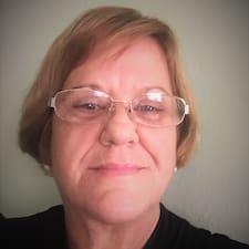 Profil utilisateur de Dra. Maria Milagros