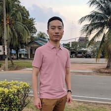 Zexin User Profile
