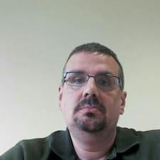 Vasco Brugerprofil