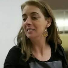 Ana Sofia - Uživatelský profil