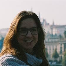 Profil Pengguna Sina Alexia