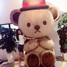 芯瑜 - Uživatelský profil