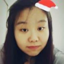 雨霖 User Profile