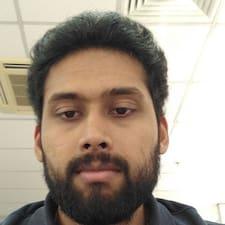 Profil korisnika Manvil