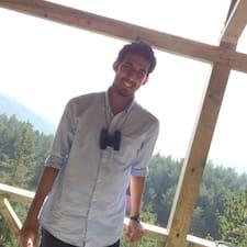 Profil utilisateur de Saad