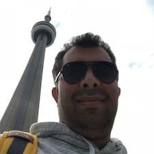 Soroush User Profile