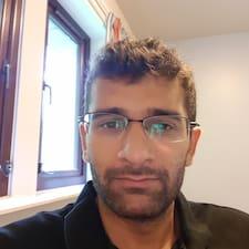 Anshul的用戶個人資料