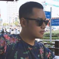 Gebruikersprofiel Phong