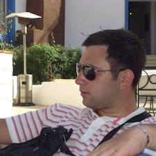 Profil utilisateur de Saba