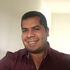 Juan Fernando User Profile