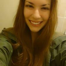 Profil utilisateur de Isidora