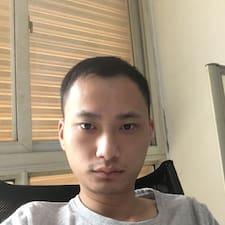 王祺 felhasználói profilja