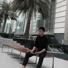 Profil utilisateur de Gia Khoa