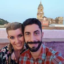 Profil korisnika Juan & Alina