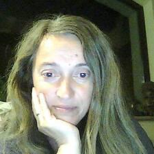 Maria Graziaさんのプロフィール