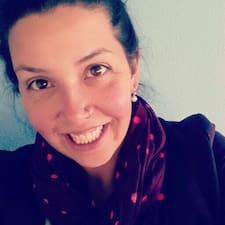 Christee User Profile