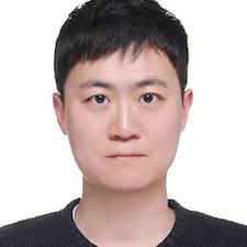 Perfil do usuário de Jong-Hyun
