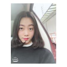 情Q1n9 User Profile