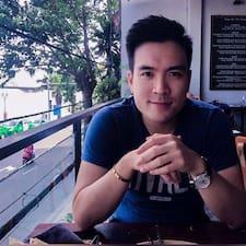 Profil utilisateur de Ho Man