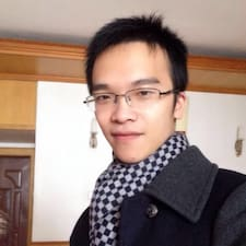 Perfil do usuário de Changxin