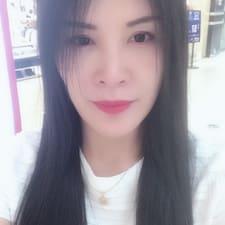 Profil utilisateur de Ya Tou