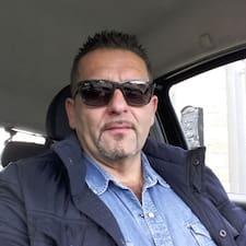 Profil utilisateur de Damiano Daniele