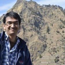 Bhargav Kullanıcı Profili