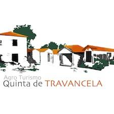 Quinta De Travancela User Profile