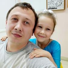 Stanislav Kullanıcı Profili