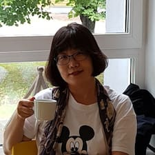 정화 - Profil Użytkownika