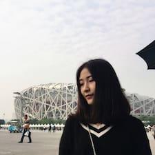 Профиль пользователя 邱娇娇