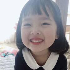 雅茹 felhasználói profilja