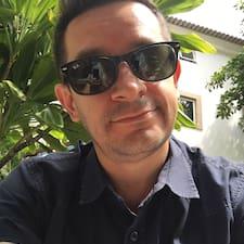 Luiz Alexandre - Profil Użytkownika