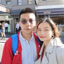 Profil utilisateur de 毅俊