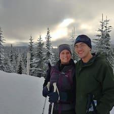 Jill And Cas Brugerprofil