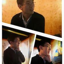 Profil utilisateur de 宇轩