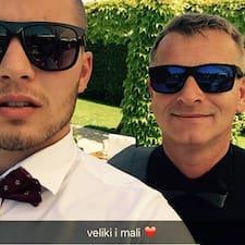 Профиль пользователя Žan