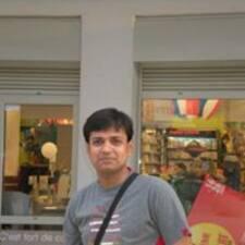 Veeresh User Profile
